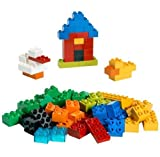LEGO Duplo Basic Bricks (80 Pcs.) (Discontinued by manufacturer)