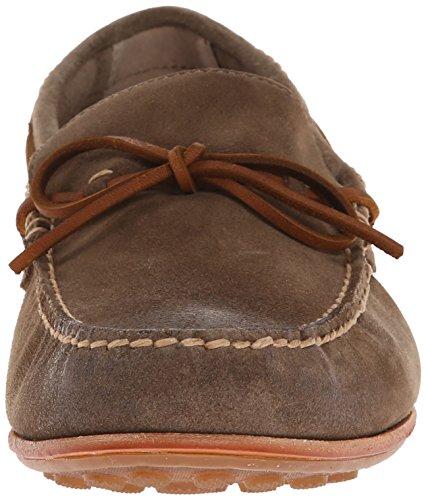 On FRYE Grey Tie Harris FRYE 80582 Mens Slip Mens Loafer RwaYUY