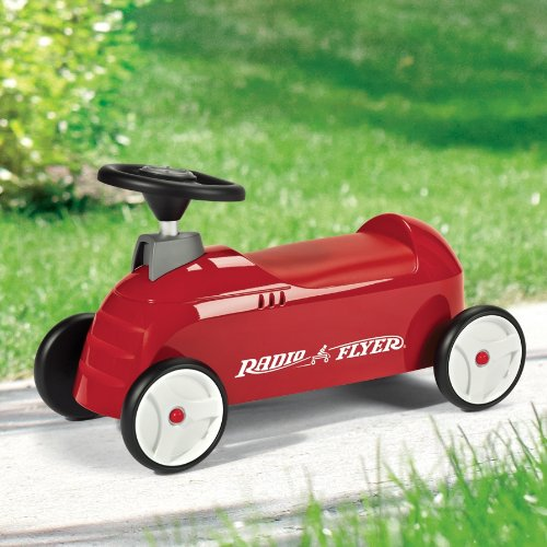 042385979205 - Radio Flyer - Flyer 500 carousel main 1