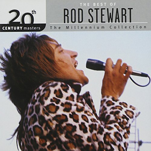 Rod Stewart - 20th Century Masters The Best Of Rod Stewart - Zortam Music