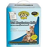 Dr. Elsey's Precious Cat Respiratory Relief Gel Cat Litter,7.5-lb Bag