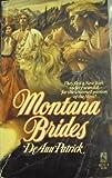 Montana Brides, DeAnn Patrick, 0671657739