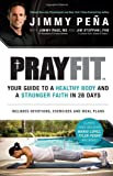 Prayfit, Jimmy Pena, 0830756515