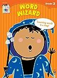 Word Wizard Stick Kids Workbook, Grade 3 (Stick Kids Workbooks)
