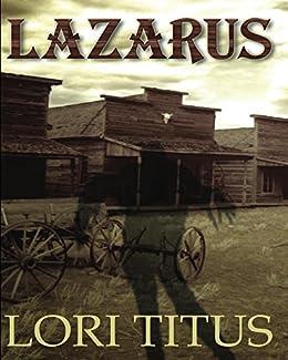 Lazarus by [Titus, Lori]