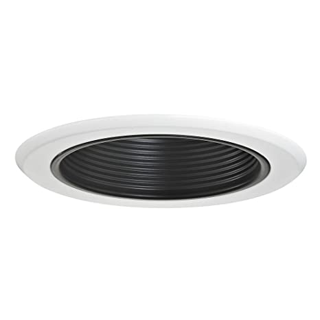 Image Unavailable Image Not Available For Color Black Baffle Trim