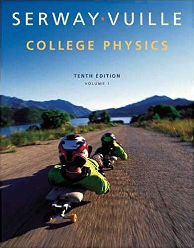 Amazon college physics volume 1 9781285737034 raymond a college physics volume 1 10th edition fandeluxe Gallery