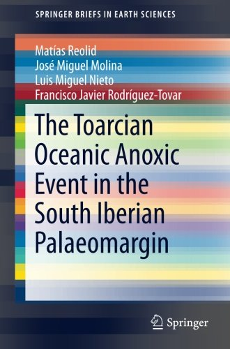 The Toarcian Oceanic Anoxic Event in the South Iberian Palaeomargin (SpringerBriefs in Earth Sciences)