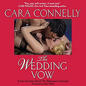 The Wedding Vow Audiobook