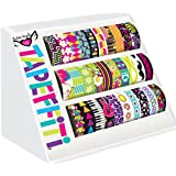 Fashion Angels Tapeffiti 30 Piece Full Decorative Tape Caddy