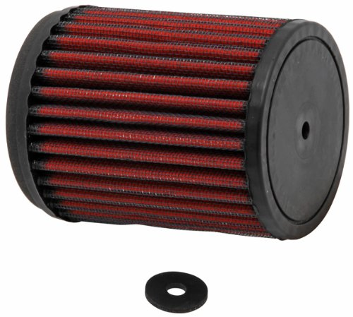 K&N E-4527 High Performance Replacement Industrial Air Filter for Onan Microlite Generator Model 140-3280 ()