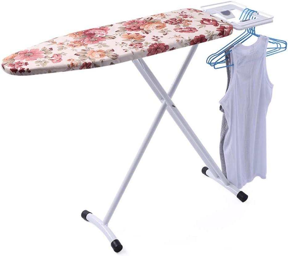 woyaochudan Household Hotel Folding Moisture absorption Clothes Ironing Tray 30X90Cm Sewing-Online Comfort Ironing Board 30x90cm