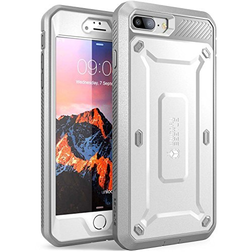 Giveaway iphone 7 case with screen protection built in