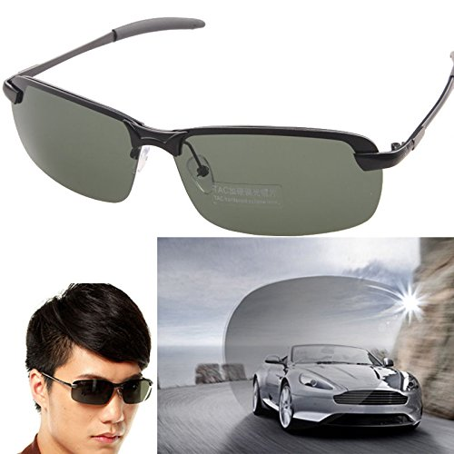 VIPASNAM-2016 100% UV400 Men's Sunglasses Outdoor Sports Aviator Eyewear Driving - Mykita Oliver