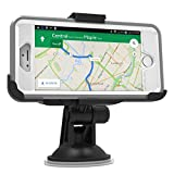 Encased Car Mount for iPhone 6 Plus (5.5') OtterBox Defender Case (Compatible with Otterbox Defender case ONLY)