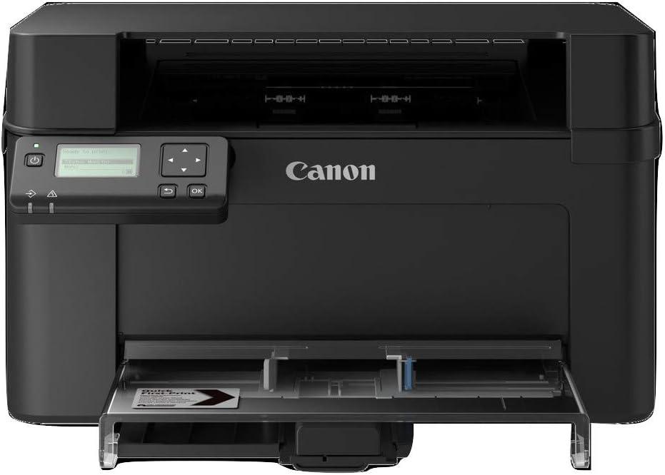 Impresora láser Monocromo Canon i-Sensys LBP113w Negra: Canon ...