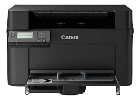 Impresora láser Monocromo Canon i-Sensys LBP113w Negra ...
