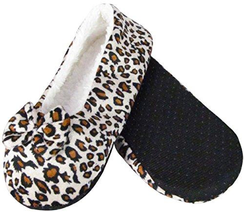 J 2Pair blue Foot 24 Cozy Size Pack Slipper cm Beige Non Women's or 1Pair ANN Slip Sock 25 HPIwqFTrH