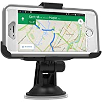 Car Mount for iPhone 6 PLUS (5.5) OtterBox Defender Case (Compatible with Otterbox Defender case ONLY) Encased