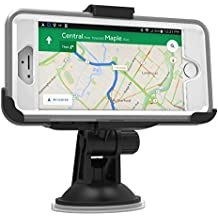 "Car Mount for iPhone 6 PLUS (5.5"") OtterBox Defender Case (Compatible with Otterbox Defender case ONLY) Encased"