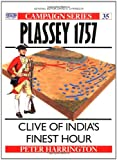 Plassey 1757, Peter Harrington, 1855323524