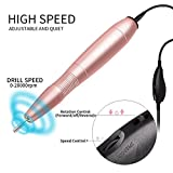 Nail Drill, Morpilot 12 in 1 Electric Nail File