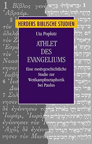Athlet des Evangeliums von Christoph Stenschke