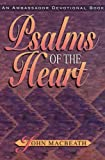 Psalms of the Heart, John MacBeath, 1898787271