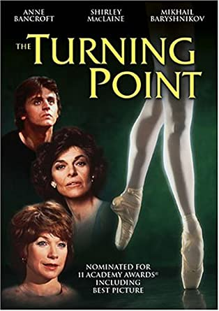 Amazon.com: The Turning Point: Shirley MacLaine, Anne ...