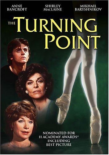 The Turning Point by Starz / Anchor Bay