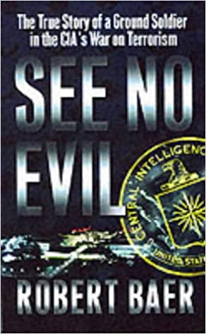 See No Evil Book