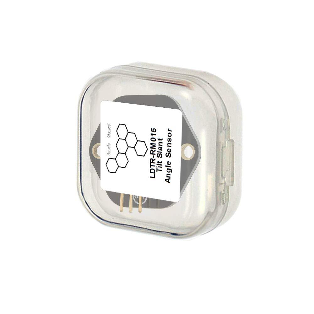 SHENTIANWEI LDTR-RM015 Angular Transducer Tilt Slant Angle Sensor Module for Arduino