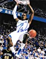 John Wall Autographed Signed 8 x 10 Kentucky Wildcats - W/COA - Mint