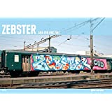 Zebster (On the Run (from Here to Fame Paperback))