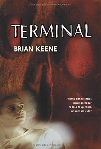 Terminal (Eclipse, Band 30)