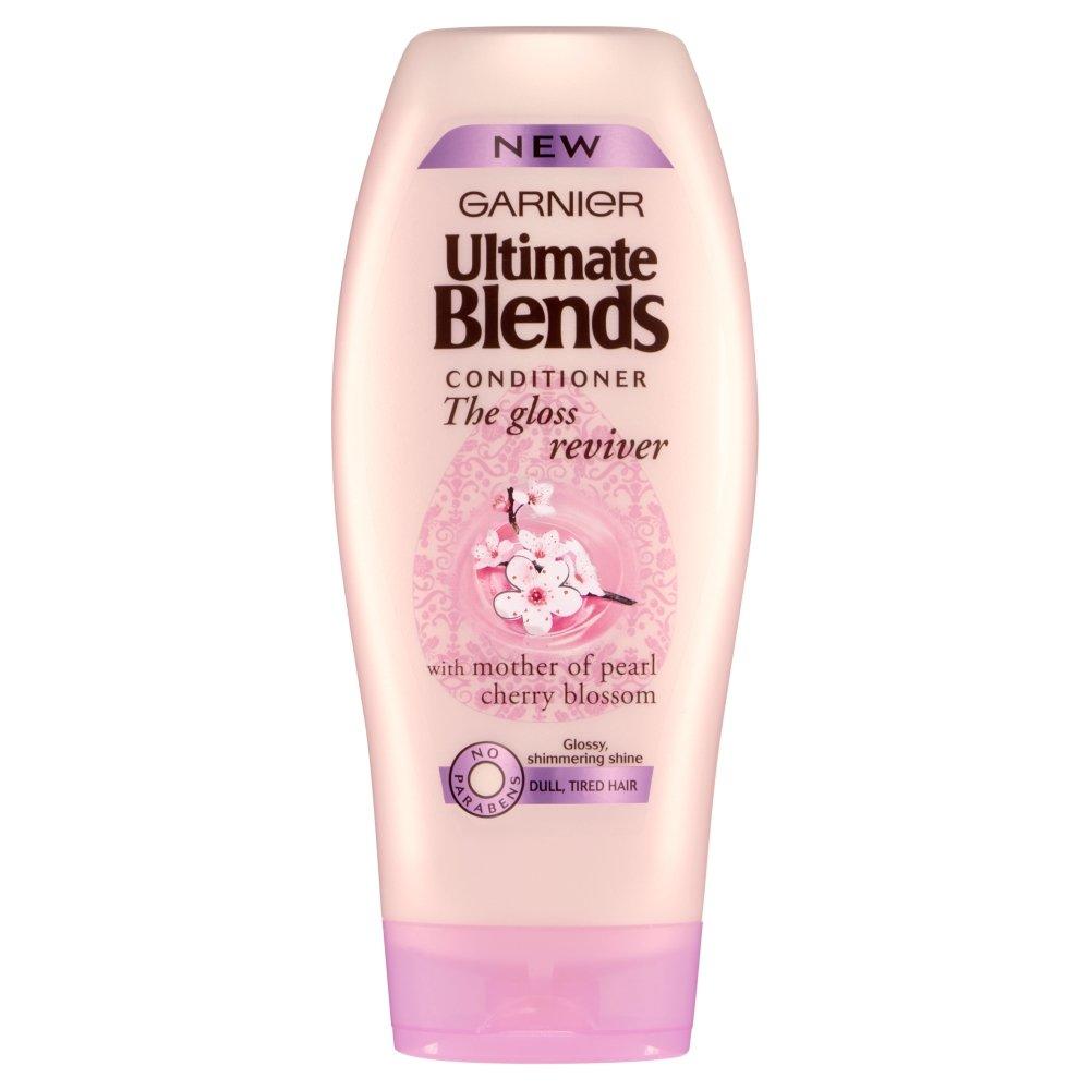 Ultimate Blends Garnier Ultimate Blends Glanz-Reviver-Conditioner, 400 ml L' Oreal 3600541745070
