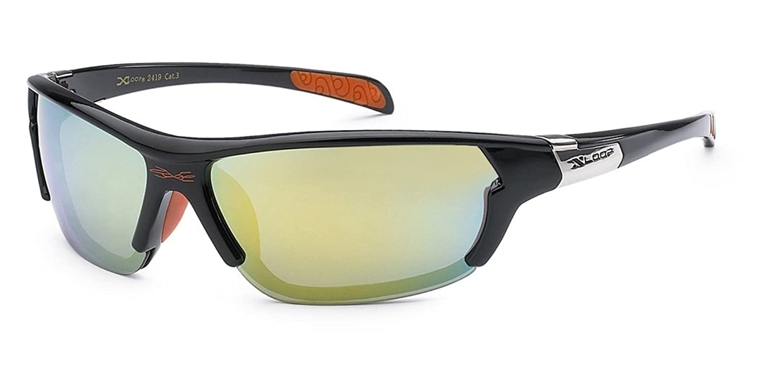 ce2ff26826 chic X-Loop Running Cycling Outdoor Sports Sunglasses - colomboimpex ...