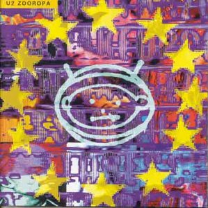 Zooropa [Vinyl] by Island