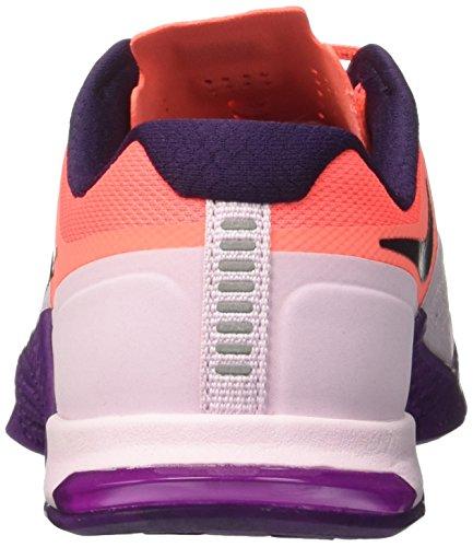 Metcon Indoor Sportive Dynasty bleached Multicolore Mango Lilac Donna Scarpe purple Nike bright 2 dtIwdf