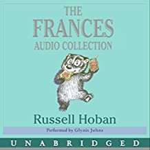 Frances Audio Collection CD