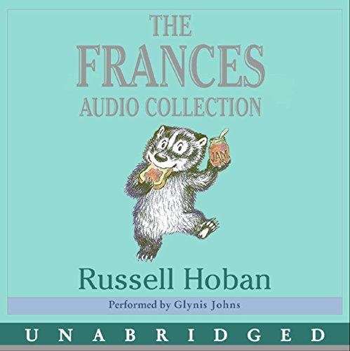 Frances Audio Collection (Audio Book)