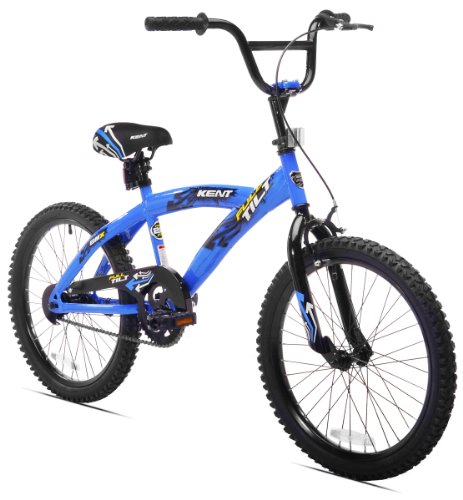- Kent Full Tilt Boys Bike, 20-Inch