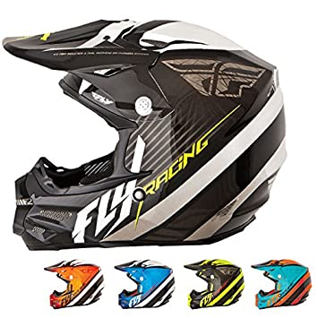 Fly Racing 73 – 41152 X F2 Carbon Fastback casco