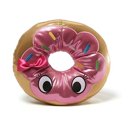 GUND Sparkle Snacks Jumbo Donut Plush, 3
