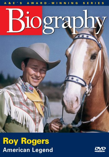 Biography - Roy Rogers (A&E DVD Archives) by A&E