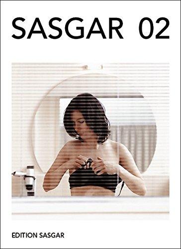 SASGAR 02 mit 3D-Betrachter