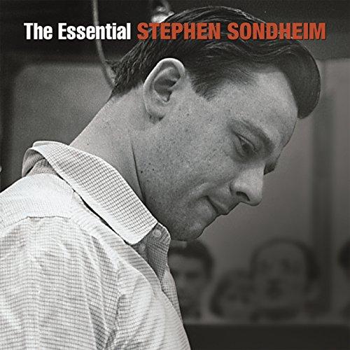 Stephen Sondheim (The Essential Stephen Sondheim)