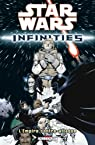 Star Wars Infinities, Tome 2 : L'Empire contre-attaque par Land