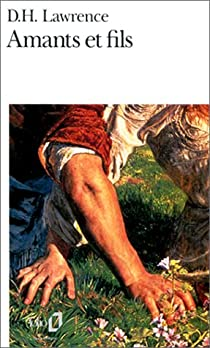 Amants et Fils par Lawrence