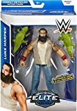 WWE Elite Collection Series #35 - Luke Harper Action Figure